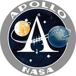 apollo program, emblem