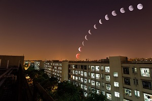 lunar, eclipse, seasons